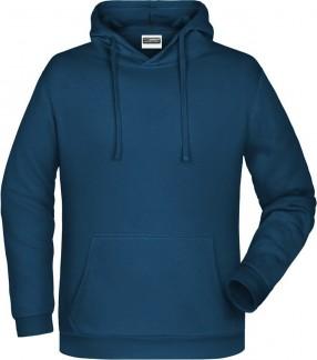 Men's Hooded Sweat JN796