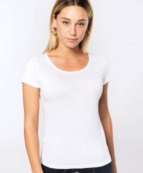 Women's Organic T-Shirt K399