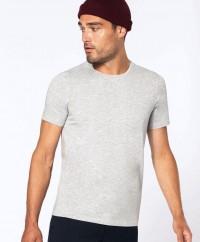 Moška majica z elastanom K3012