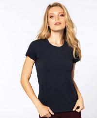 Ženska majica z elastanom K3013